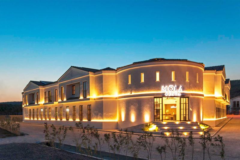 Mola Cunda Hotel