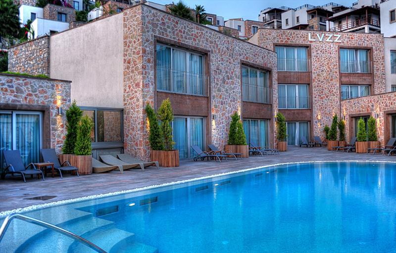 Lvzz Hotel Residence