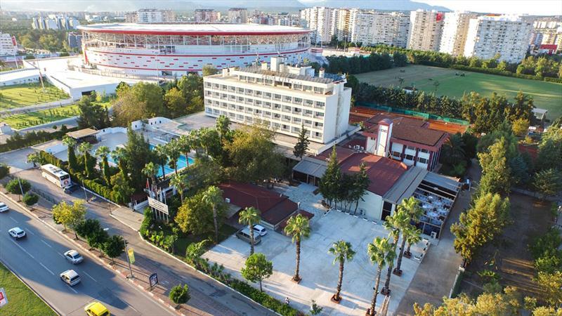 Grida City Antalya