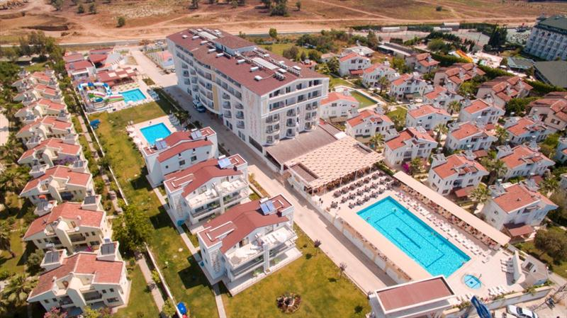 IQ Belek Resort Hotel