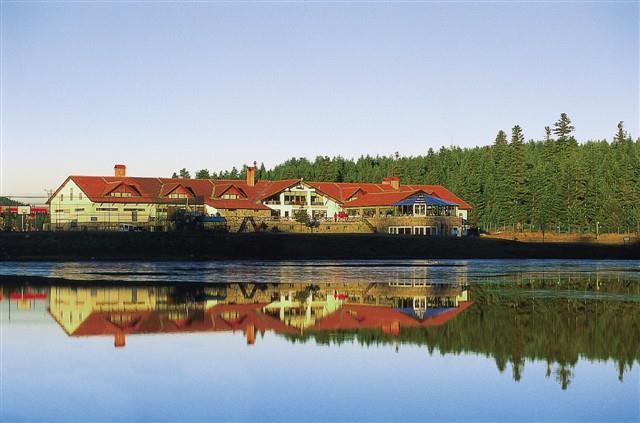 Kaya Green Park Hotel