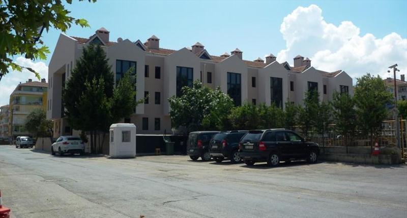 Montania Town Hotel Mudanya