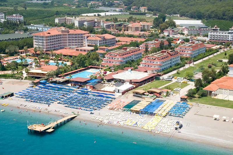 Sailors Beach Club Hotel