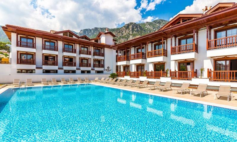 Elif Hanım Otel & Spa