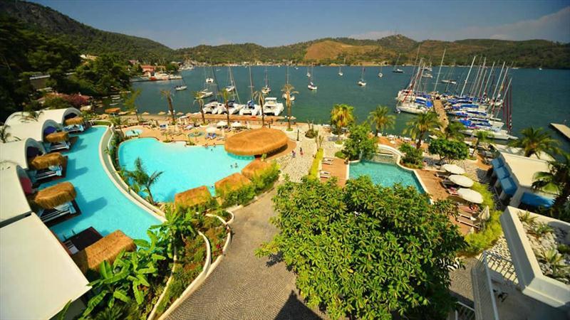 Yacht Classic Hotel