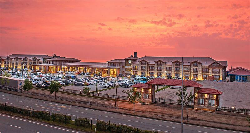 Babillon Hotel & Spa