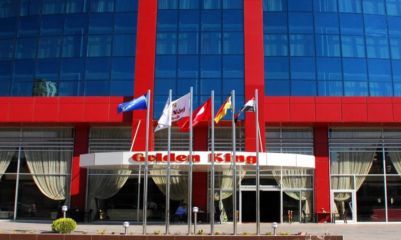 Golden King Otel