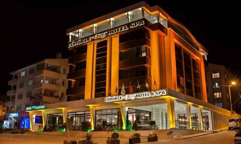 Görükle Oruç Hotel SPA