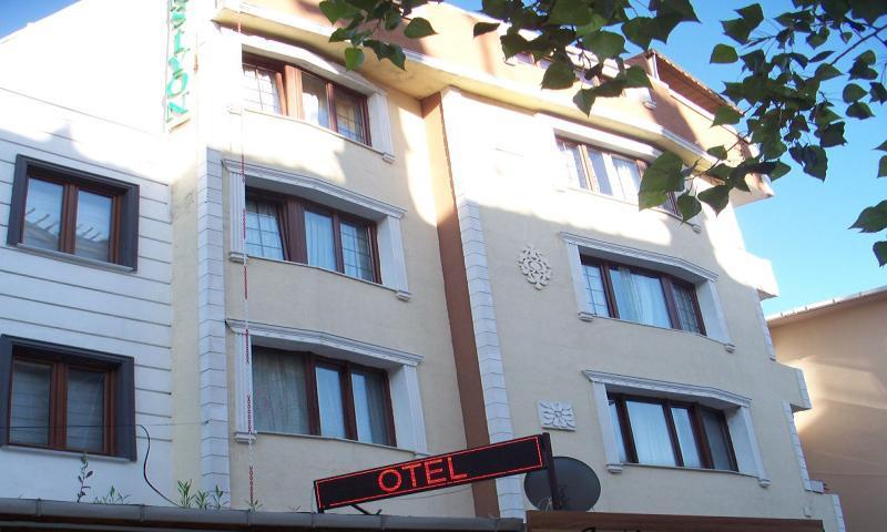 Gözde Otel Pansiyon