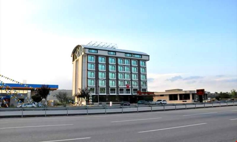 Grand Rimedya Hotel Susurluk