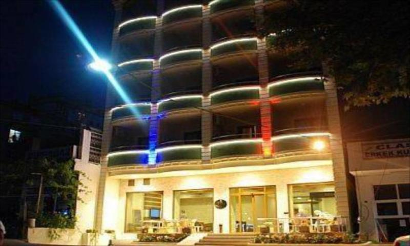 Green Termal Hotel