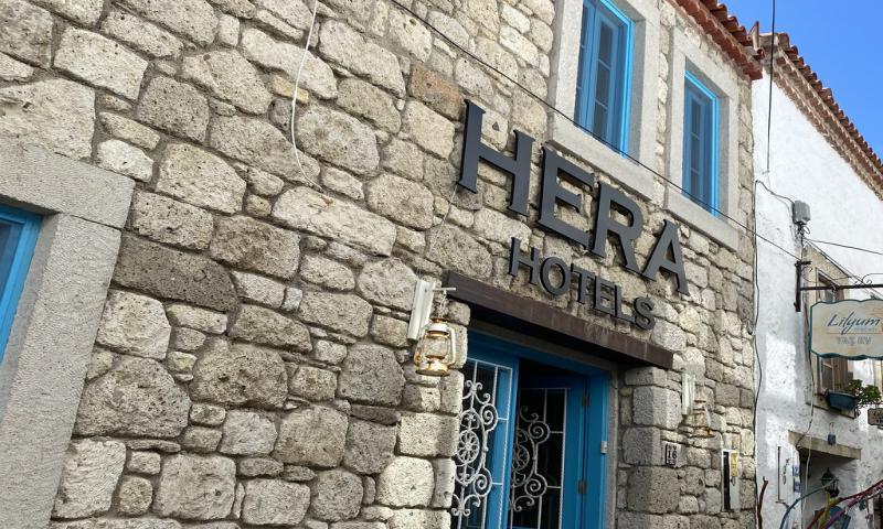 Hera Hotels Çeşme