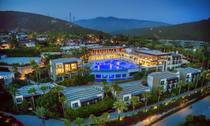 Hillstone Bodrum Hotel & Spa