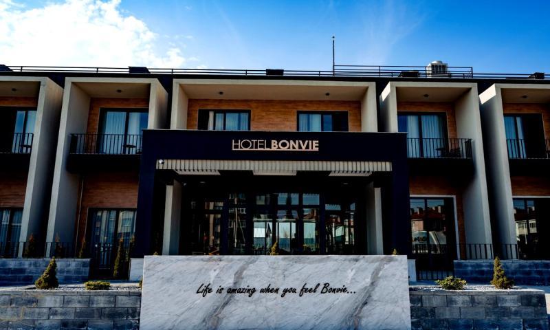 Hotel Bonvie