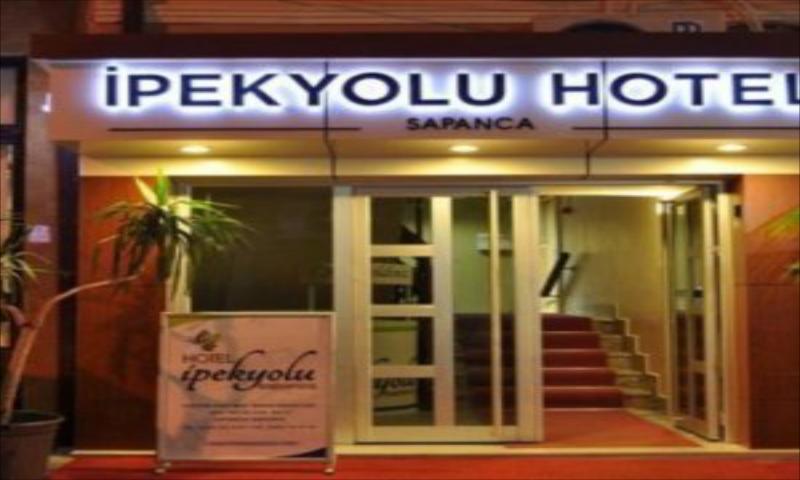 Hotel İpekyolu