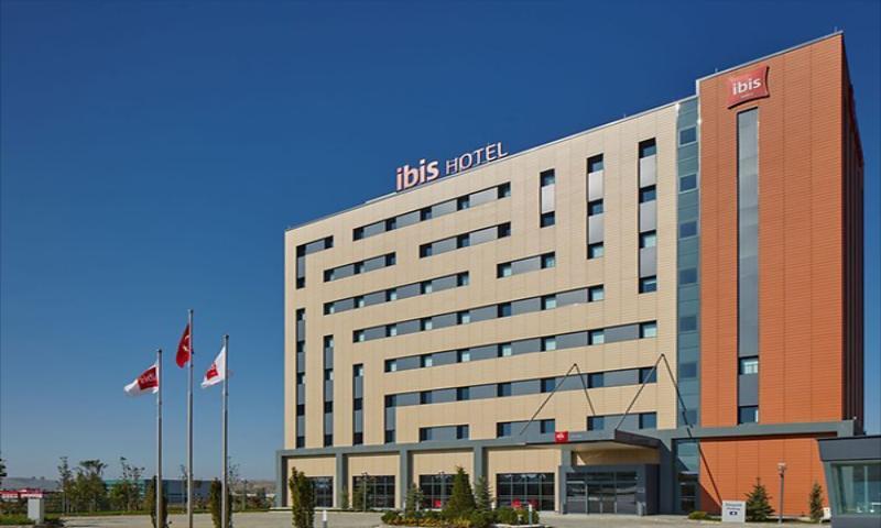İbis Ankara Airport