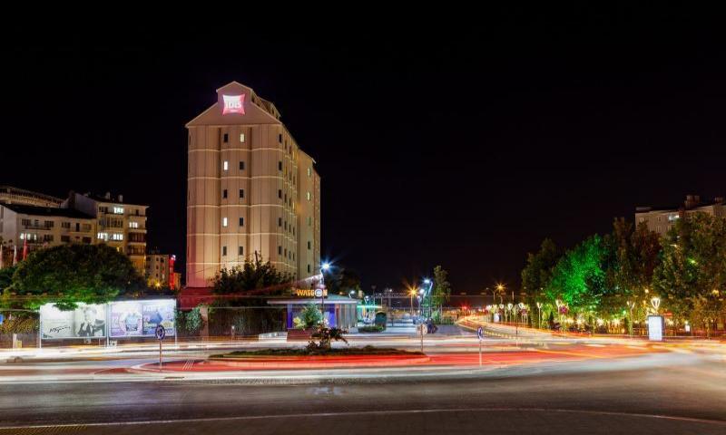 İbis Hotel Eskişehir