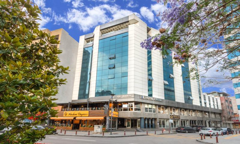 İsmira Hotel