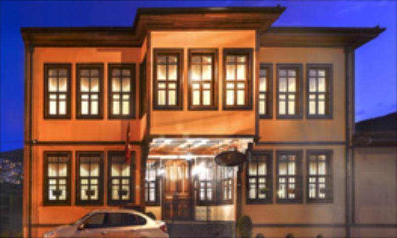 Kale İçi Otel