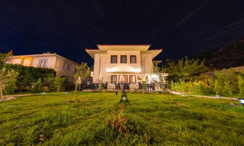 Kamelya Otel Selimiye