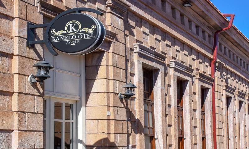 Kanelo Otel Ayvalık