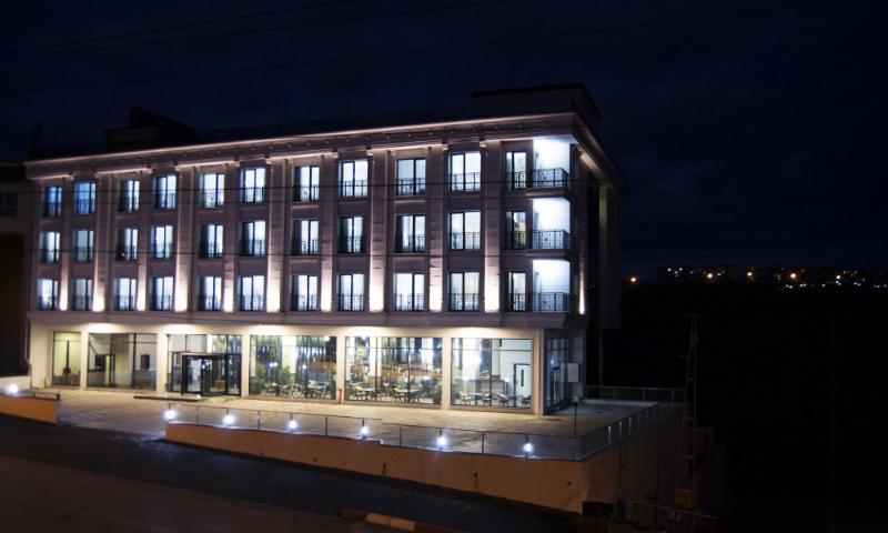 Kanyonvadi Hotel Safranbolu