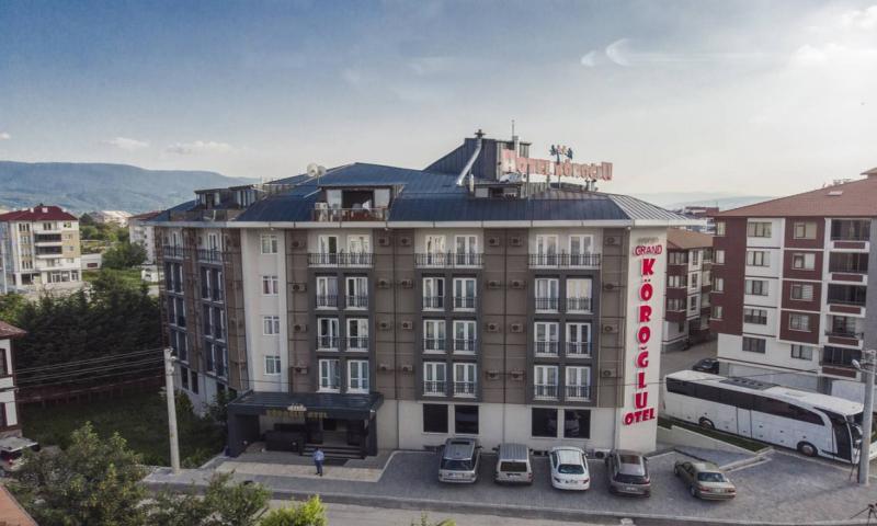 Grand Köroğlu Hotel