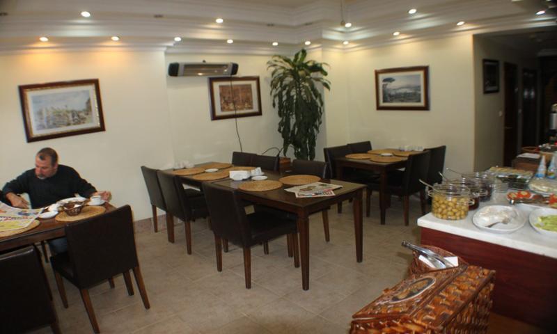 Köşk Hotel Kadıköy