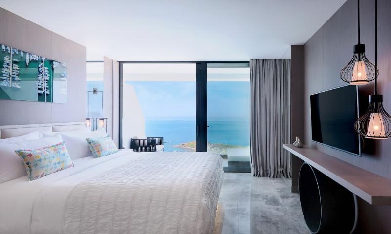 Panorama Deniz Manzara