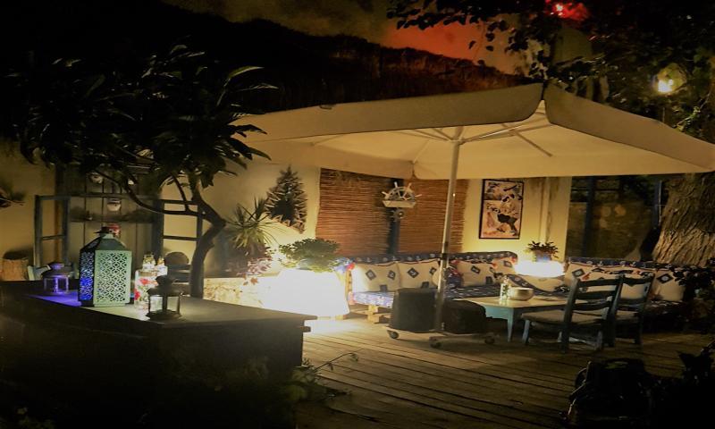 Lemon Garden Butik Otel