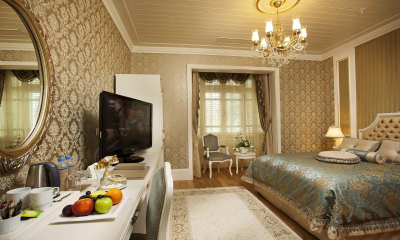 Standart Oda Küçük Otel