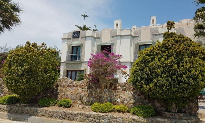 Maira Beach Hotel Bodrum