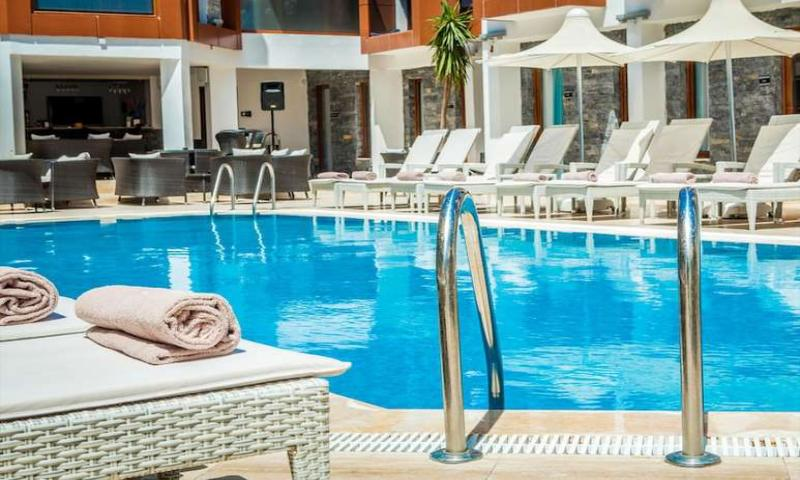 Majeste Hotel