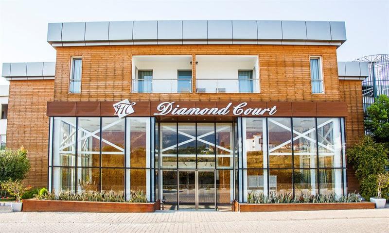 Diamond Court