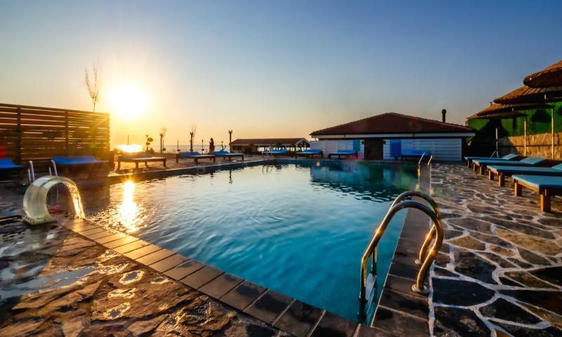Marin Beach Hotel Şile