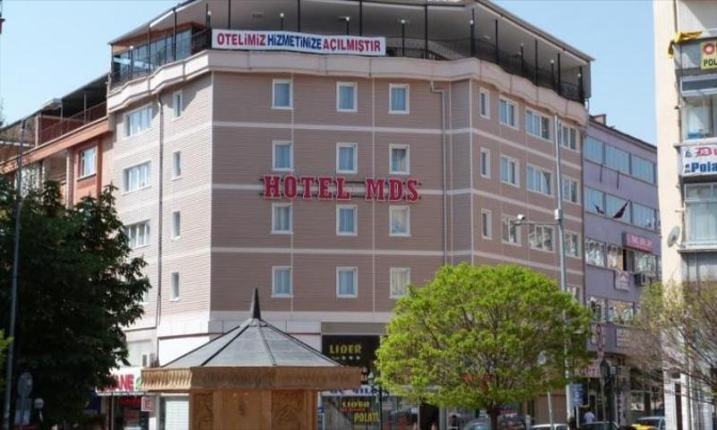 Mds Otel Polatlı