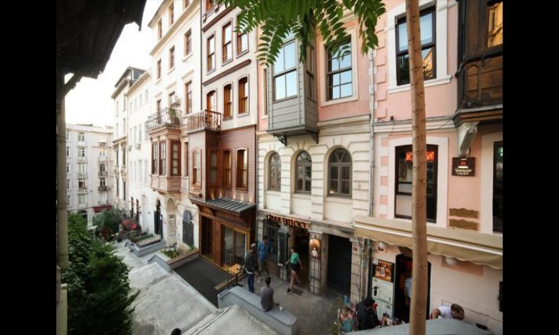 Medar Hotel
