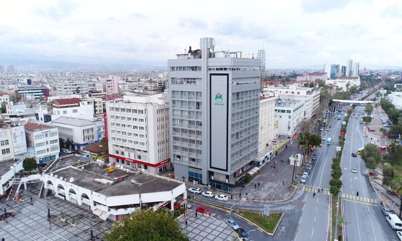 Mersin Hotel