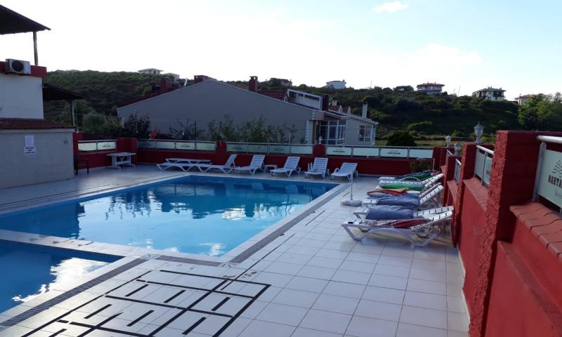 Murathan Apart Hotel