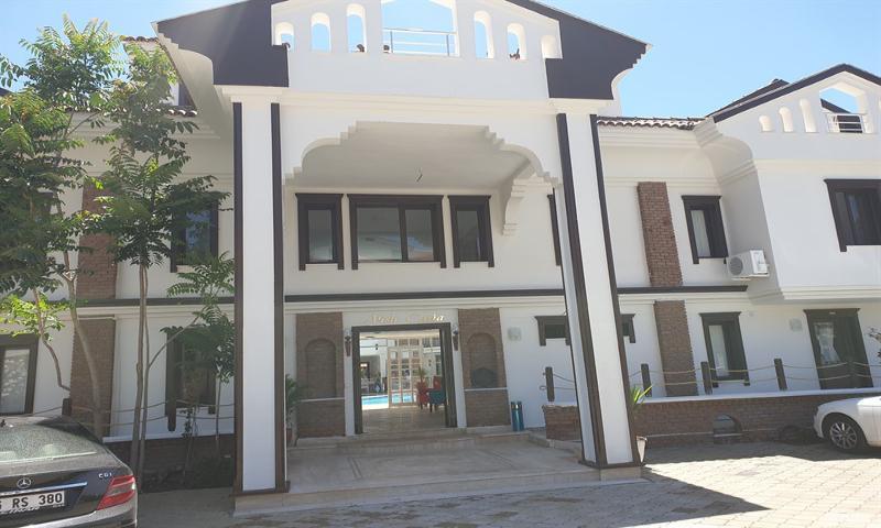 Dalyan Nish Caria Boutique Hotel
