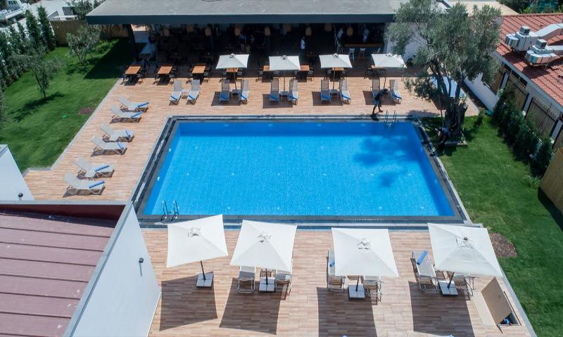Ölüdeniz Blu Luxury Boutique Hotel