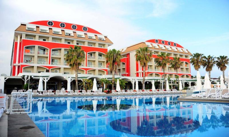 Orange County Resort Hotel Belek