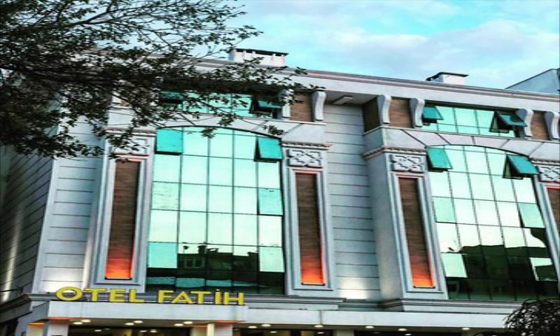 Otel Fatih Sivas