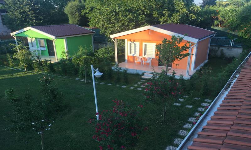 Penguen House Sapanca