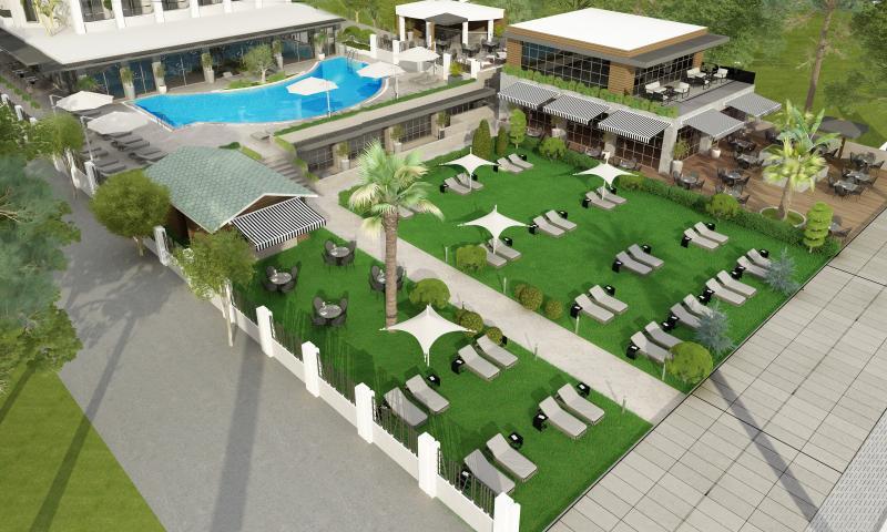 Premier Nergis Beach Hotel