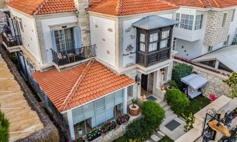 Provence Mansion Alaçatı
