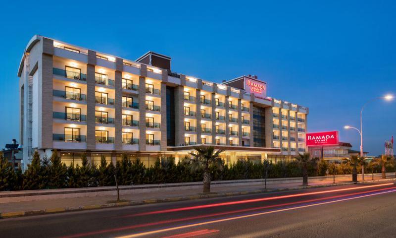 Ramada Resort By Wyndham Ünye
