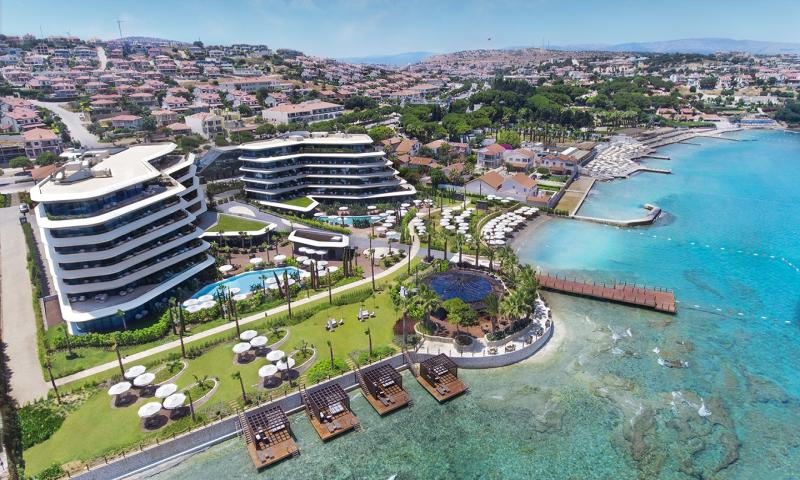 Reges a Luxury Collection Resort & Spa