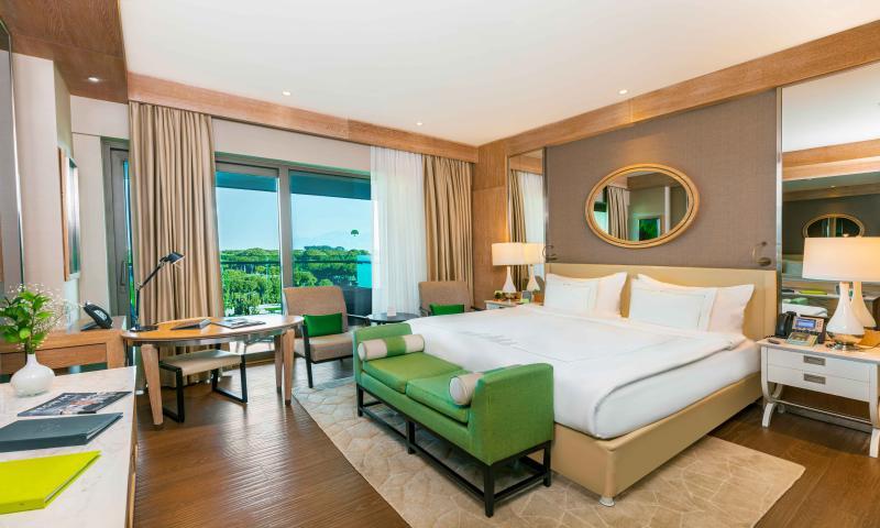 Jade Room