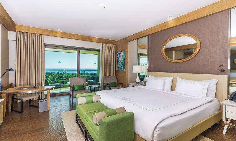 Jade Room Deniz Manzaralı
